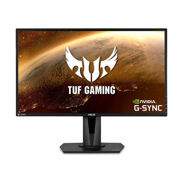 """ASUS 27"""" VG27AQ 1Ms 165Hz WQHD IPS G-SYNC HDMI DP Gaming Monitör"""