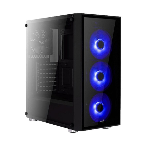 Aerocool Quartz Blue 500W 80+Broınze Mid Tower