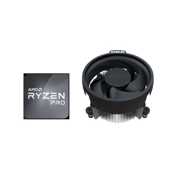 AMD Ryzen 7 Pro 4750G 3.6GHz 12MB AM4 65W - MPK