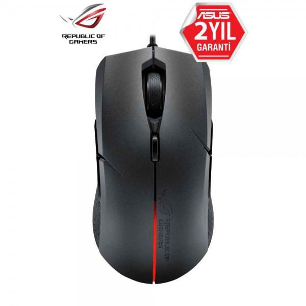 ASUS P302 ROG Strix Evolve Gaming Mouse