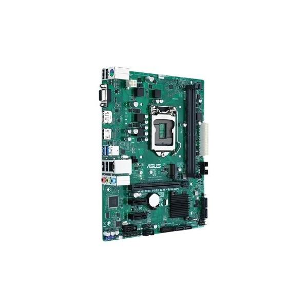 ASUS PRIME H310M-DASH-SI INT1151