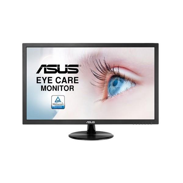 "Asus VP228DE 21.5"" 5ms 60 Hz Full HD Mat Siyah Led Monitör"