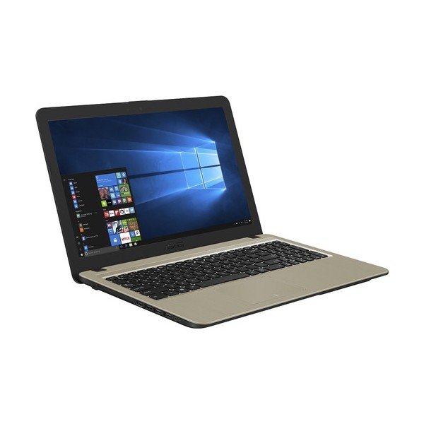 "Asus X540BA-GO179 AMD A6-9225 4GB 1TB 15.6"" Freedos"