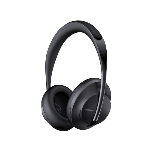 Bose Noise Cancelling 700 Kulaklık Siyah