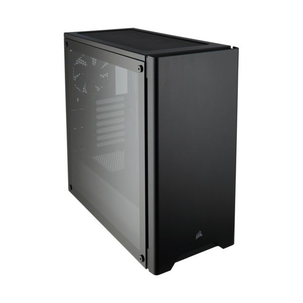 Corsair 275R CC-9011132-WW Mid Tower Kasa Siyah