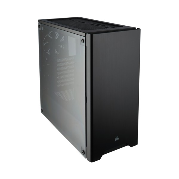 Corsair 275R CC-9011130-WW Mid Tower Kasa Siyah