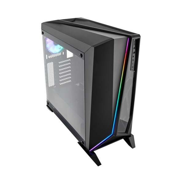 Corsair Carbide Spec-Omega Rgb Mid Tower Siyah