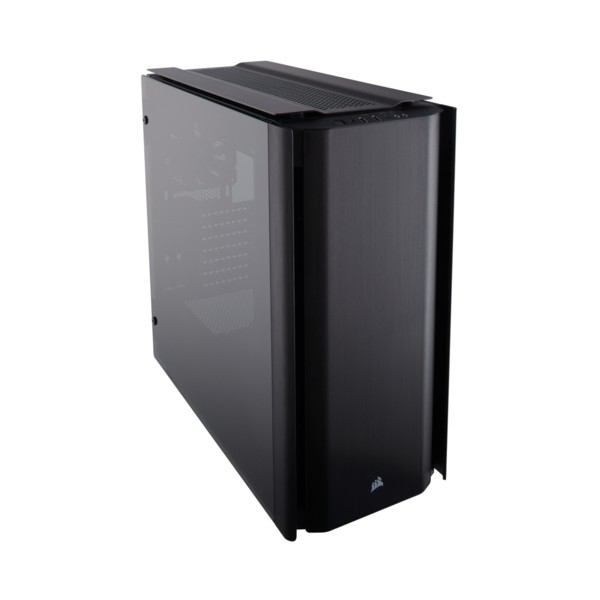 Corsair 500D CC-9011116-WW Mid Tower Kasa Siyah