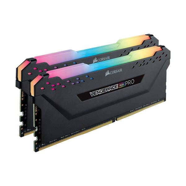Corsair 2x8 16GB 3000MHz RGB D4 CMW16GX4M2C3000C15