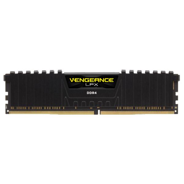 CORSAIR 16GB (2x8GB) DDR4 3600MHz C18 CMK16GX4M2Z3600C18