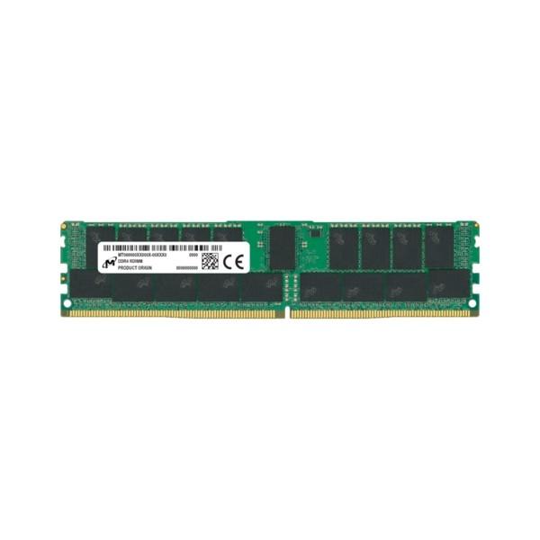 Micron 64GB 3200MHZ DDR4 MTA36ASF8G72PZ-3G2E1