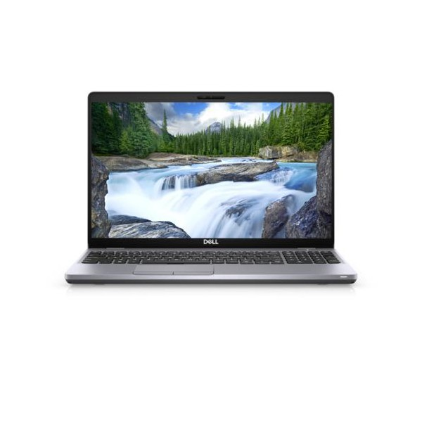Dell Latitude 5510 i5-10310U 8GB 256GB 15.6 Ubuntu