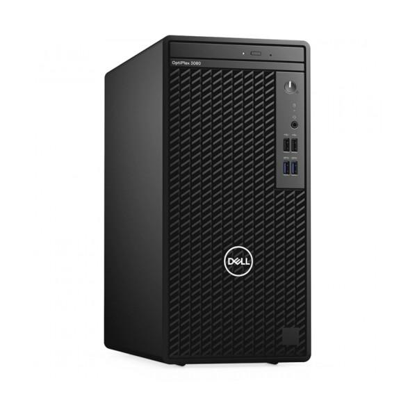 Dell OptiPlex 3080MT i5-10500 8GB 1TB Ubuntu