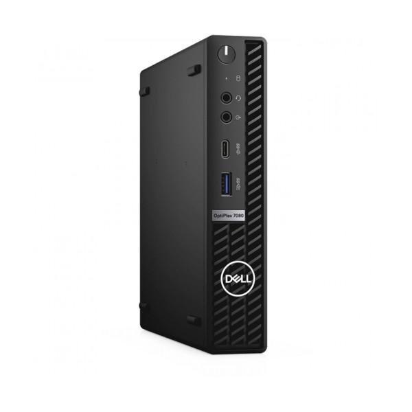 Dell OptiPlex 7080MFF i5-10500T 8GB 256SSD Ubuntu