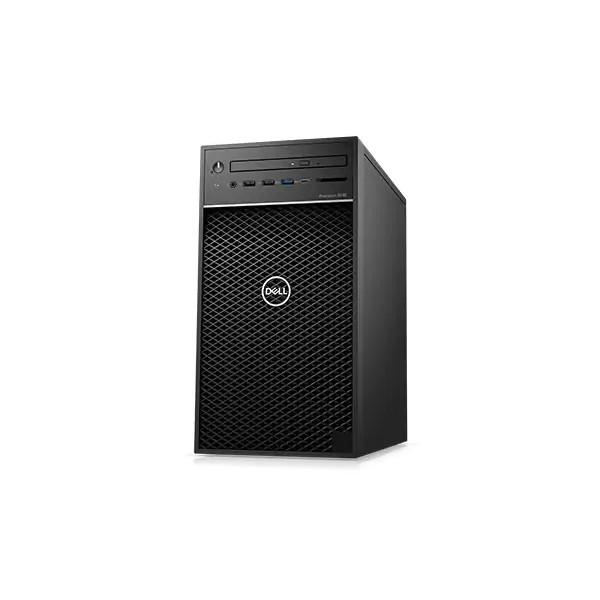 Dell 3640 W-1250-6 16GB 256GB + 1TB P2200-5GB W10P