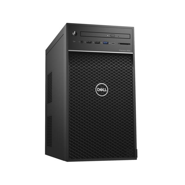 Dell T3630 OMEGA v2 E-2236 16GB 256SSD W10Pro