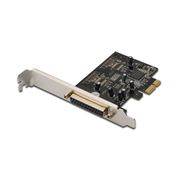 Digitus DS-30020-1 1Port Paralel PCI Express