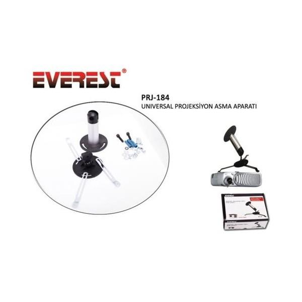 Everest PRJ-184 Projeksiyon Askı Aparatı 20cm