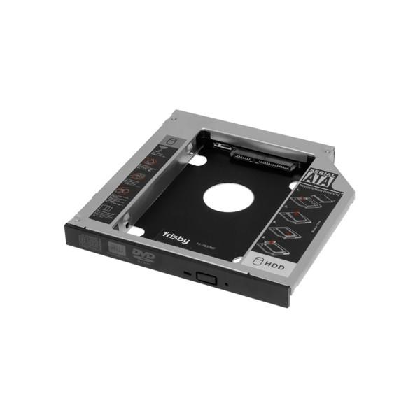 Frisby FA-7830NF 2.5'SATA/SSD HDD Kızak (12.7mm)