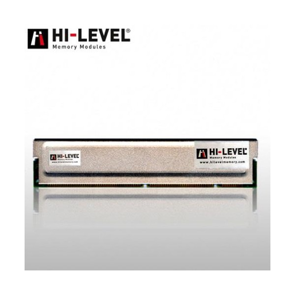 HI-LEVEL 2GB 667MHz DDR2 RAM HLV-PC5400 Soğutuculu