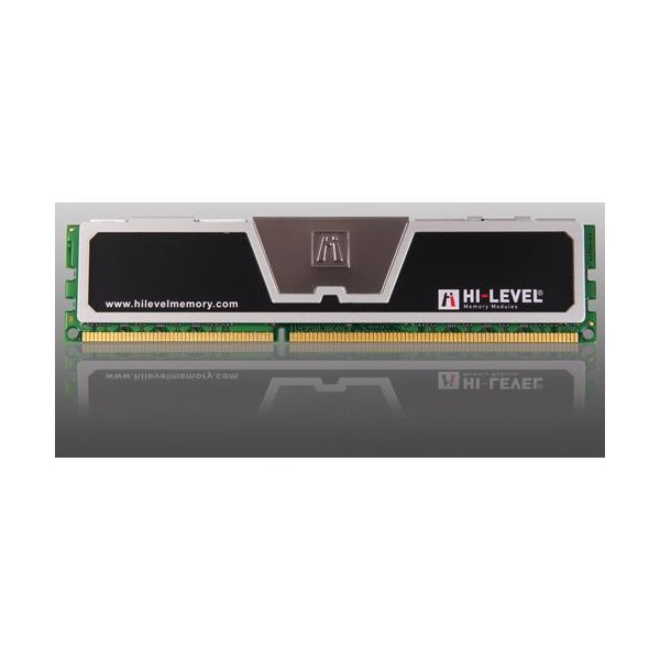 HI-LEVEL 4GB 1333MHz DDR3 PC10600D3/4G Soğutuculu
