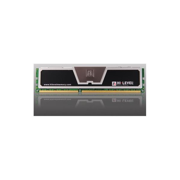 HI-LEVEL 4GB 1600MHz DDR3 PC12800/4G Soğutuculu