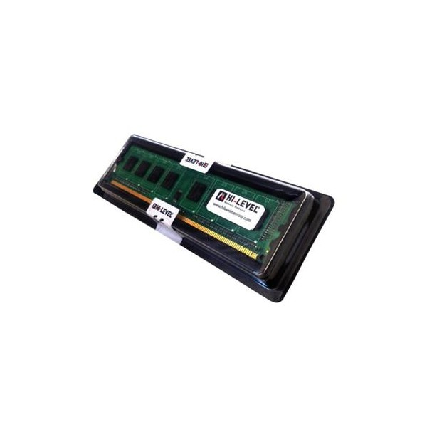 HI-LEVEL 4GB 1333MHz DDR3 PC10600D3-4G Kutulu