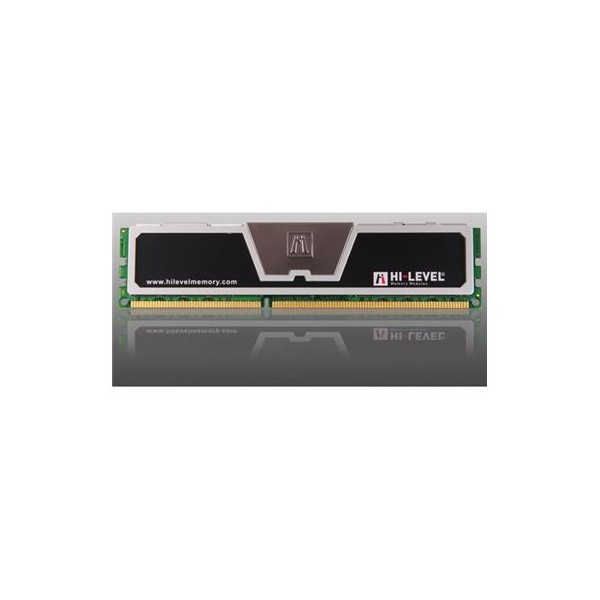 HI-LEVEL 8GB 1600MHz DDR3 PC12800D3/8G Soğutuculu
