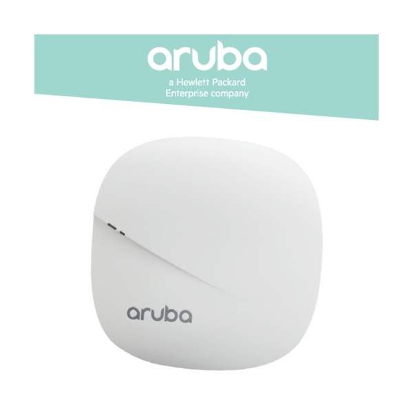 HP Aruba JX954A IAP-207 RW Instant Access Point