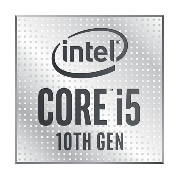 Intel i5-10400F 2.9 GHz 4.3 GHz 12MB LGA1200P Tray