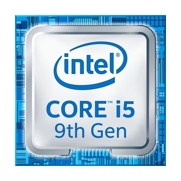 Intel i5-9500F 3.0 GHz 4.4 GHz 9MB 1151 - Tray