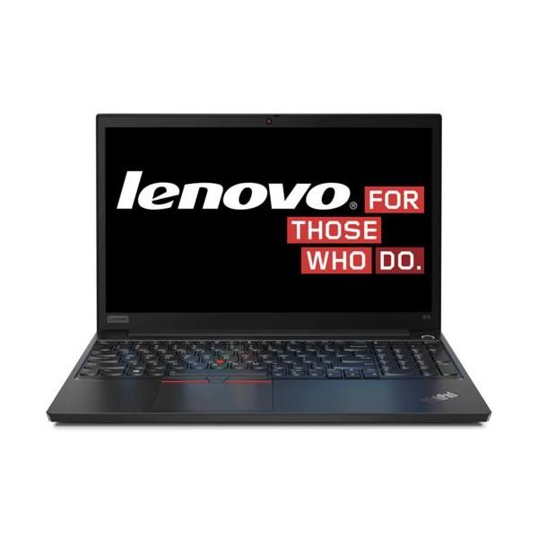 Lenovo E15 20RDS0Y200 i5-10210U 8GB 256G 15.6 DOS