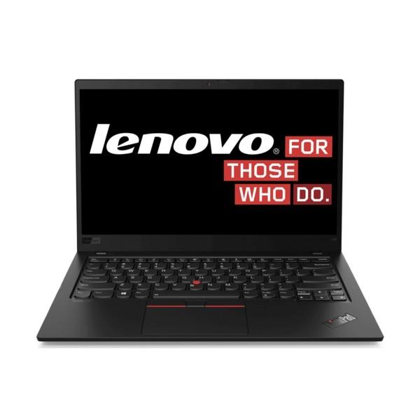 Lenovo X1 Carbon 20QDS2JW00 i7-8565 16/512/14 DOS 1