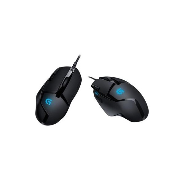 Logitech G402 Gaming Mouse USB Siyah 910-004068
