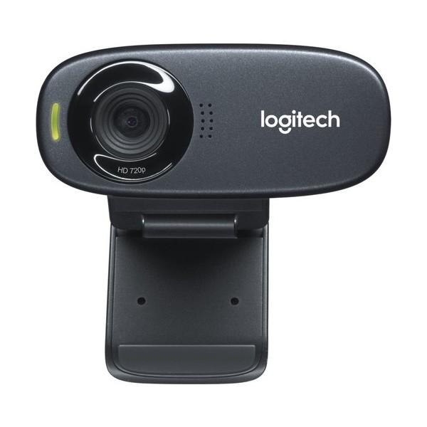 Logitech C310 HD Web Kamera 960-001065 1