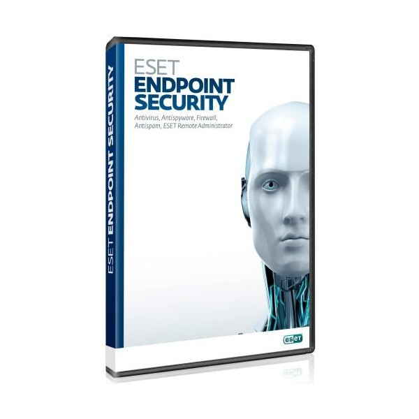 Eset Endpoint Protection Advanced 1+5 1 YIL