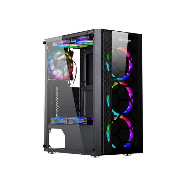 Dream Gaming 351VB / Intel Core i3 10100F / 16GB RAM / 240GB SSD - 1TB HDD / ASUS TUF GTX 1650 / 1