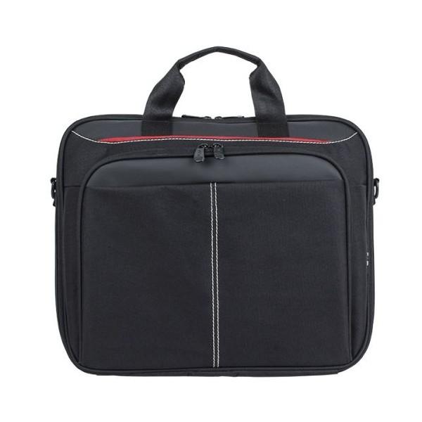 PLM PLC34 Notebook Çantası 15.6 Siyah