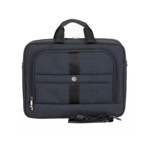 PLM SANTORI 15.6 Notebook Çantası Siyah