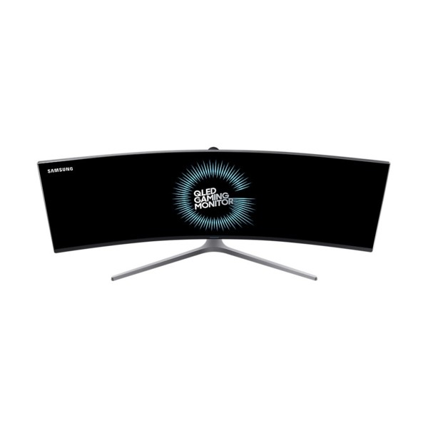 Samsung 49 LC49HG90DMMXUF LED Curved Gaming 1ms