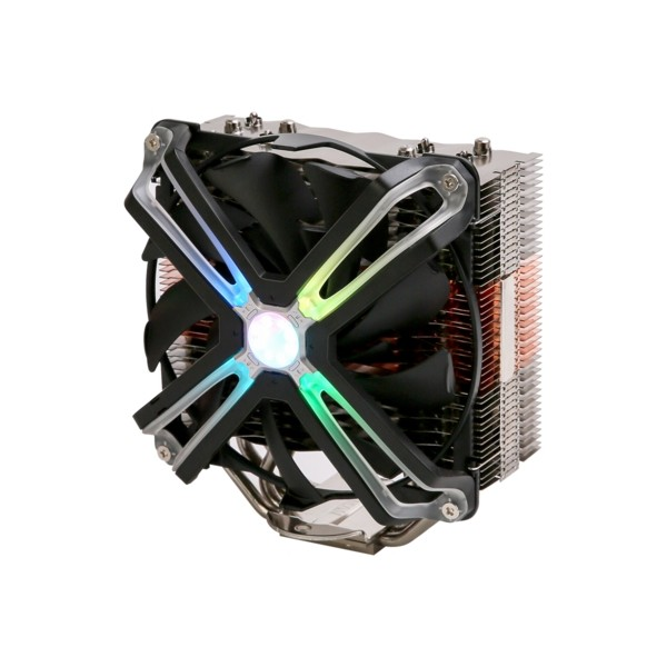 Zalman CNPS17X 140mm Led CPU Soğutucu