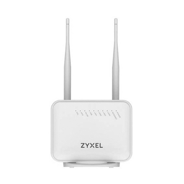 Zyxel VMG1312-T20B VDSL 4Port 300Mbps Modem