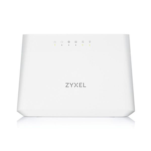 Zyxel VMG3625-T50B ADSL2+/VDSL2 Wi-Fi Modem