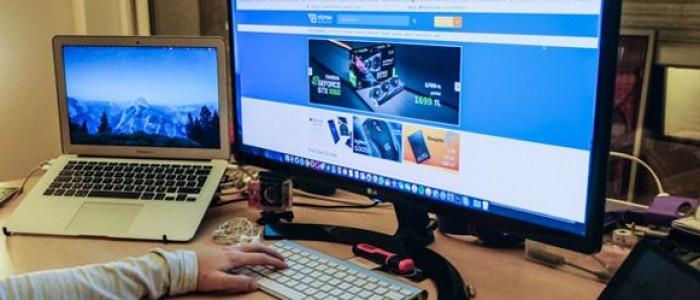 Dizüstü Bilgisayarlarınızı Masaüstü Bilgisayara Dönüştürmek