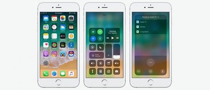 iOS 11.1 ile Gelen Yenilikler