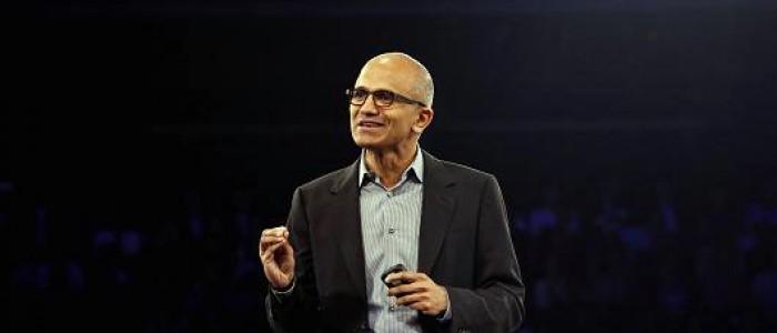 Microsoft'tan Yapay Zeka Yarışı İçin 1 Milyar Dolarlık Yatırım