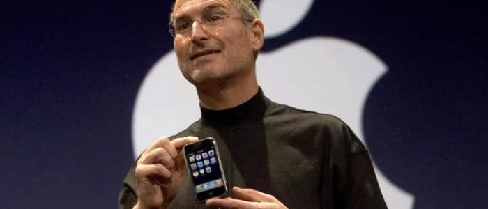 Orijinal iPhone'un plastik ekranına ne oldu?