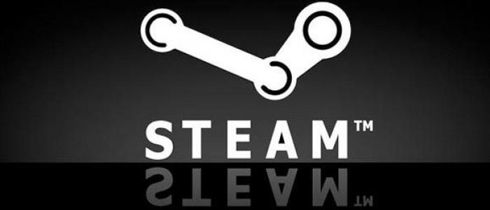 Steam İndirimleri Başladı